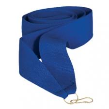 Лента синяя