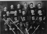 Возникновение хоккея