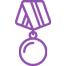 Готовые медали и ордена