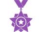 Военно-патриотические медали