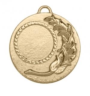 Медаль с оригинальной лавровой ветвью М-50-03