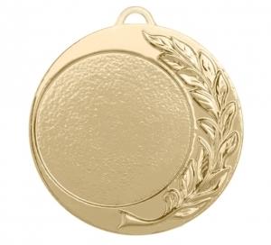 Медаль с лавровой ветвью оригинального дизайна М-70-02