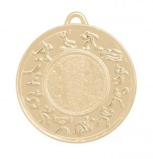 Медаль многоборье М-50-08