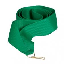 Лента зеленая