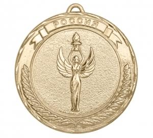 Универсальная медаль Россия с Никой УМ-70-01-2