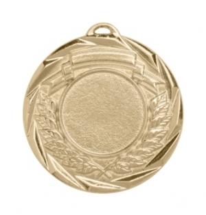 Классическая универсальная медаль М-50-01 Диаметр - 50 мм