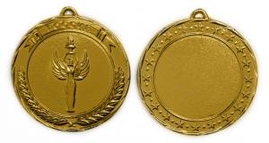 Универсальная медаль Россия с Никой